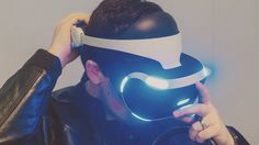 Volgens de laatste berichten zijn ontwikkelaars volop bezig games te omtwikkelen voor de VR. Het laatste nieuws check je op http://ift.tt/269WYeJ #playstation #playstationvr #virtualreality #sony #4theplayers #playstationvirtualreality by playstationvrnl - Shop VR at VirtualRealityDen.com