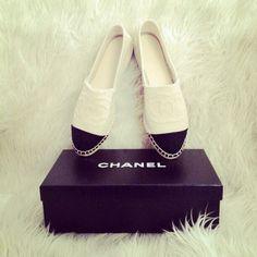 chanel shoes [em]