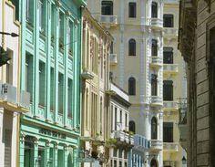 Cuba Influences Fashion Trends