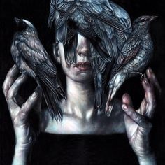'The Tamer' by Marco Mazzoni