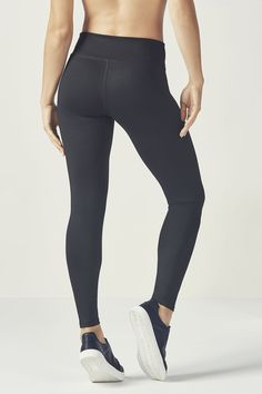 1de747d116850 Our best-selling legging is a solid foundation for any workout. Stretch,  bend