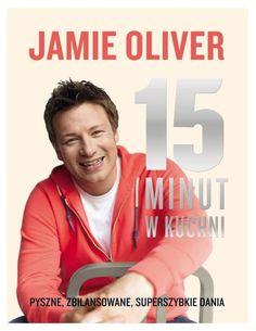 15 minut w kuchni -   Oliver Jamie , tylko w empik.com: 64,99 zł. Przeczytaj recenzję 15 minut w kuchni. Zamów dostawę do dowolnego salonu i zapłać przy odbiorze!