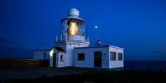 St Anns Head Lighthouse [ Explored ] Thanks all !! by still.driftingpembrokeshire