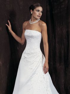 ruched halter wedding dresses Dropped Waist Halter Ruched
