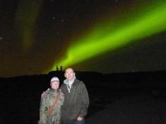 Scott & Ellee, September 2012. Aurora, Northern Lights, September, Nature, Naturaleza, Nordic Lights, Natural, Scenery, Aurora Borealis