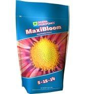General Hydroponics MaxiBloom - 2.2 pounds:Amazon:Patio, Lawn & Garden.   GOOD FOR GROWING CRAP