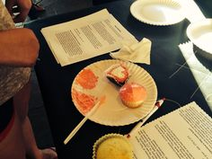 Cupid's Cupcakes at Starpass | University of Arizona