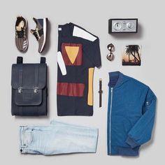 modern accessories // urban men // mens accessories // city boys //watches…