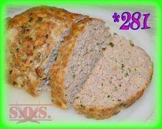 Kulinarne S.O.S. – Smaczne i szybkie przepisy Meatloaf, Banana Bread, Desserts, Food, Cookie, Tailgate Desserts, Deserts, Essen, Postres
