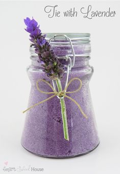 Sleepy Baby Sugar Scrub...This pretty little scrub is made to help you relax and sleep like a baby