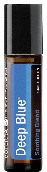 Pin this Deep Blue® roll-on Soothing Blend on from doTERRA for only $85.33! Formulated to soothe and cool, doTERRA Deep Blue is an enriched blend of oils perfect for a massage after a long day or an intense workout. Applies easily with the roller-ball applicator. ***Guaranteed Lowest Prices!*** CITY CREEK FURNITURE, 3777 S HWY 92, SIERRA VISTA, AZ 85650, PH: 520-378-0999, HOURS: Monday thru Saturday, 10am-6pm.