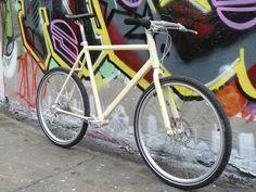 Biomega Copenhagen Review: shaft drive designer's dream | Bikesoup Magazine