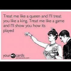 Just sayin!