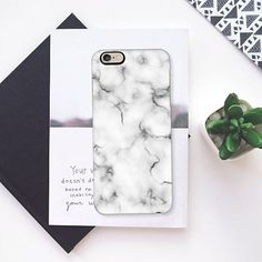 """My """"Marble"""" artwork on an iPhone case available at @casetify !  Find more at : http://www.casetify.com/whereismyhomephoto/collection  #willwild #casetify #promo #artist #marble #design #graphic #iphone #graphicartist #designlife #case #plant"""
