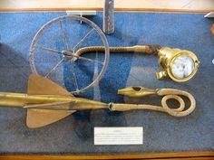 https://flic.kr/p/gcrLr | Museu de Marinha - Sala da Marinha Mercante |  Sala da…