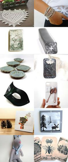 Ready for December!! by Amber g.h on Etsy--Pinned with TreasuryPin.com