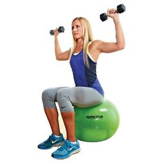 Reactor Core Stability Balls 45 - 75 cm - Free Shipping