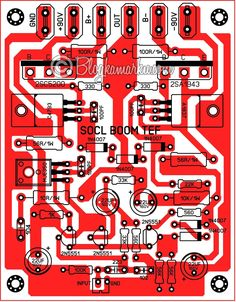icu ~ Pin by Ufuoma Owhoro on Electrical engineering in 2019 Electronics Projects, Diy Electronics, Layout Pcb, Logitech, Yamaha Speakers, Diy Guitar Amp, Electronic Circuit Design, Circuit Board Design, Power Supply Circuit