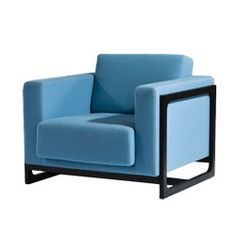 Sean Dix Box Chair
