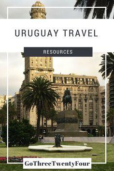 Uruguay Travel, Resources, Travel Guides, Uruguay Travel Guides, Things to do in Uruguay, Uruguay Destinaiton