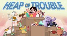 Teen Titans Go Games | Tower Lockdown | Cartoon Network