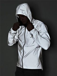 Nike Men's Vapor Flash Jacket - my new running jacket (fantastic night running jacket) - mens narrow shoes, casual mens dress shoes, mens shoes com