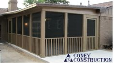 Patio Cover in Richardson, TX