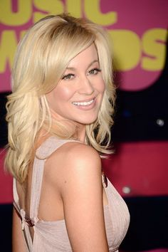Kellie Pickler @ 2012 American Country Music Association Awards