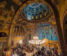 Cathedral Church Archangels - Kalamata, Greece
