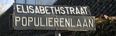 Groenegraf.nl: Herinneringen aan Santvoort (3), Een kleine voorge...