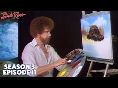 All the colors needed to do the painting 'Rustic Barn' from 'The Joy of Painting' with Bob Ross. How To Draw Painting, The Joy Of Painting, Acrylic Painting Lessons, Painting & Drawing, Encaustic Painting, Bob Ross Painting Videos, Bob Ross Paintings, Bob Ross Youtube, Bob Ross Quotes