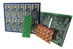 Printed Circuit Board Surface Finishes