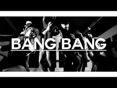 will.i.am - Bang Bang (Official Dance Video) Choreography by Devon Perri - YouTube