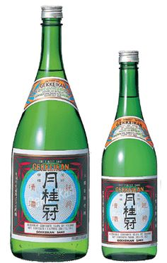"Sake available in Vancouver (and everywhere else for that matter) - Gekkeikan. This is the reason why most people dislike sake. It's the ""hot sake"" you find at all-you-can-eat sushi restaurants. Made in California with table rice, don't let this swill speak for all sake."