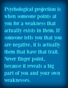 This is very true. Those that try to shame and condemn you for having a certain flaw or weakness are the ones who have it themselves. Normal people don't put others down, but those who don't feel good about themselves always have try to point out the negative and its always the exact thing they are guilty of.....don't condemn someone when you can't even see your own flaws and insecurities. You only make yours show more when you try to expose someone else......