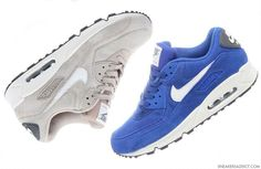 Nike Air Max 90 'Essential' Spring 2013