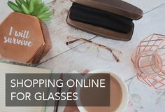 Have you ever bought glasses online? I tried out Perfect Glasses and was pleasantly surprised! Here is what I thought.