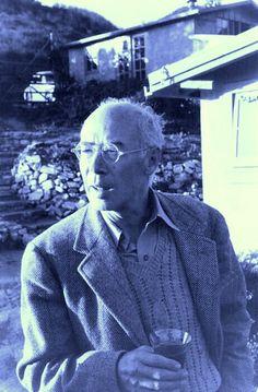 Henry Miller HCB, Big Sur