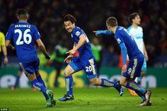 Cuộc đua ngôi vương chưa thể kết thúc ở Premier League Xem thêm: Đọc báo bong da http://ole.vn trực tuyến.  Xem lịch thi đấu euro 2016 chính xác nhất.  Tổng hợp kết quả euro 2016 nhanh nhất.