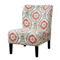 Found it at Wayfair - Campbell Slipper Chair