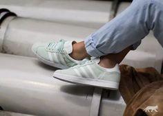 Adidas Gazelle Ice Mint