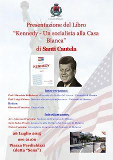 Salvateletica: MILAZZO | Domenica presentazione del libro su Kenn...