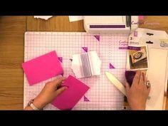 (191) Crafters Companion Precious Memories Set Howto Videos - YouTube Memory Album, Memory Books, Finding Yourself, Make It Yourself, Crafters Companion, Making Memories, Homemade Cards, Scrapbooks, Mini Albums