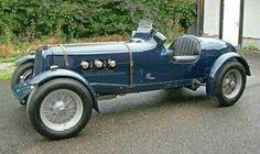 1934 Lagonda Rapier