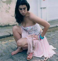 Amy Winehouse : (
