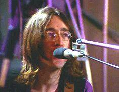 my gif gif love music the beatles sixties peace Band icon Paul McCartney john lennon ringo starr george harrison beatles legend 60s