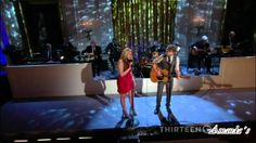 "Lauren Alaina and Dierks Bentley performance of ""Always On My Mind""  was a fan favorite  at  Country Music: the White House November 21, 2011. ""Always On My Mind"" was written by   Johnny Christopher, Mark James and Wayne Carson."