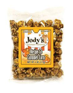 Recipe 53 Caramel Corn | 24 Small Bags (2 Cups)