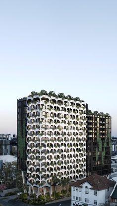 Facades, Skyscraper, Multi Story Building, Skyscrapers, Facade
