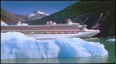 Alaska Land & Sea Cruise Vacations – Alaska Cruisetours : Princess Cruises